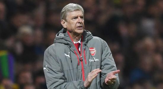 Performa Arsenal Tak Stabil, Ini Dalih Wenger