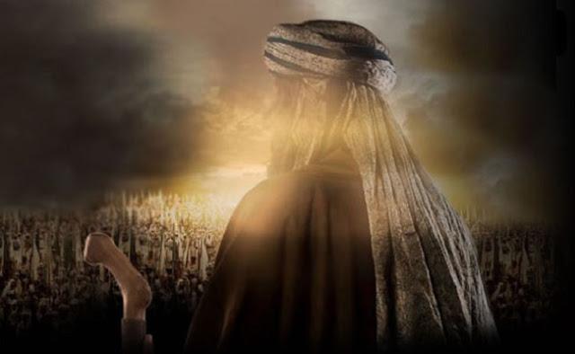 Tidak ada Satupun Nabi, Rasul dan Khalifah Dari Kalangan Perempuan