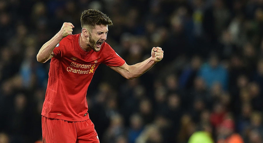 Adam Lallana | Liverpool