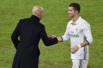 Omongannya Sering Diplintir, Ronaldo Malas Ladeni Wartawan