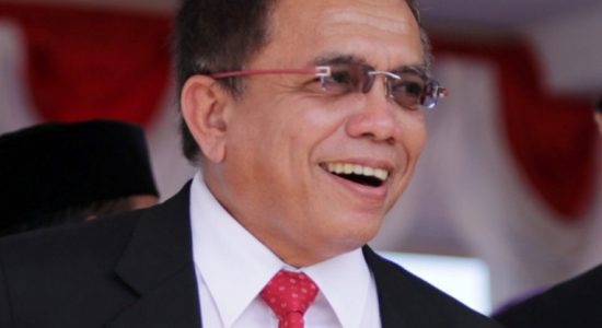 Gubernur Aceh Tetapkan UMP 2018 Rp 2,7 Juta