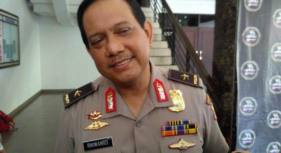 Anggota DPRD Pasuruan Dijemput Densus 88
