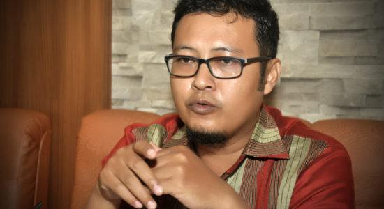 Hadir di Banda Aceh Tahun 2018
