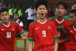 Indonesia Tumbangkan Thailand