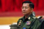 Jenderal Myanmar salahkan Rohingya sebagai penyebab krisis