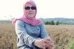 Nama Asma Dewi Ada di Struktur Saracen