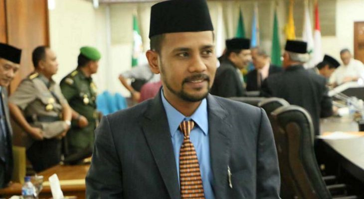 Sejumlah Qanun Aceh Dibatalkan Kemendagri