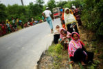 Khawatir dengan Perkembangan di Rakhine