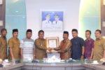 Masa tugas berakhir, Walikota Banda aceh apresiasi kinerja Panwaslih Kota