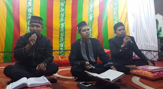 Ribuan Warga Hadiri Haflah Quran di Aceh Besar