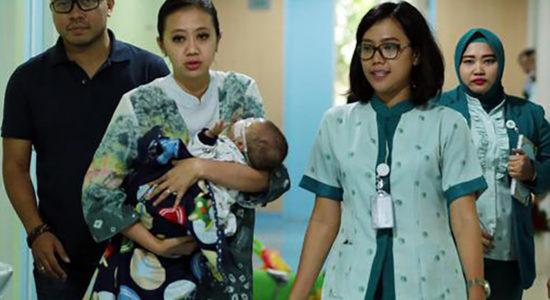 Anak Kena Katarak, Ini Pesan Asri Welas untuk Ibu Hamil