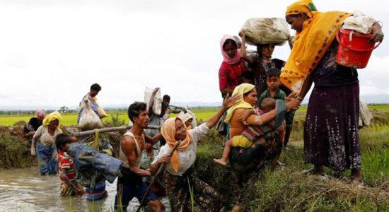 e60be381-5e08-4766-bc87-2f6bf901e9a5_169-550x300 - ROHINGYA, 'the world's most persecuted minority' - World Daily News