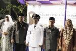 Pesan Walikota kepada Keuchik baru Peuniti