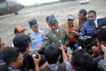 Hercules Antar Bantuan Diizinkan Mendarat di Bangladesh