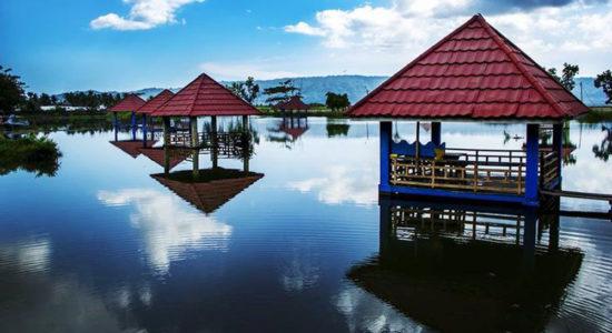 Fokus Pengembangan Kawasan Wisata Gorontalo