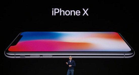 Apple Kena Kritik Soal Iklan iPhone X