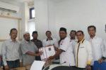 Serahkan Berkas ke KIP Banda Aceh, Punya PKS Dinyatakan Lengkap