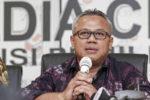 KPU Masih Teliti Dokumen 13 Parpol yang Daftar Pemilu