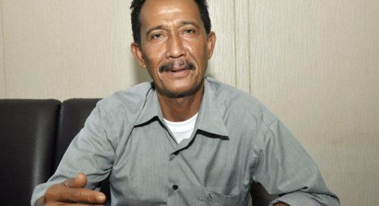 Komisi A DPRK Banda Aceh Minta Satpol PP dan WH Tingkatkan Razia