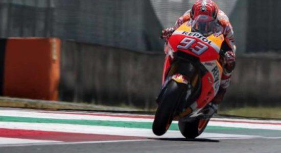 Ini Fakta Menarik Jelang Balapan MotoGP Jepang