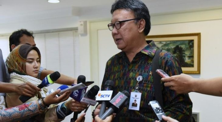 Pemerintah Daerah Diminta Prioritaskan Penanganan Penyakit Difteri