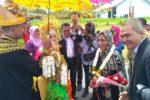 Isi Kuliah Umum di Nagan Raya, Menteri Susi Pakai Jelbab