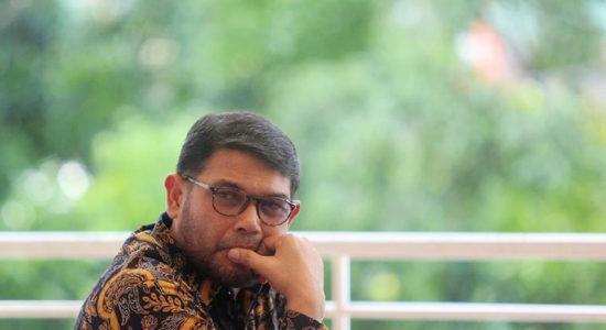 Diduga Manuver Politik Gatot Dapat Restu Jokowi