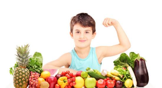 Anak Perlu Konsumsi Asupan Kaya Probiotik