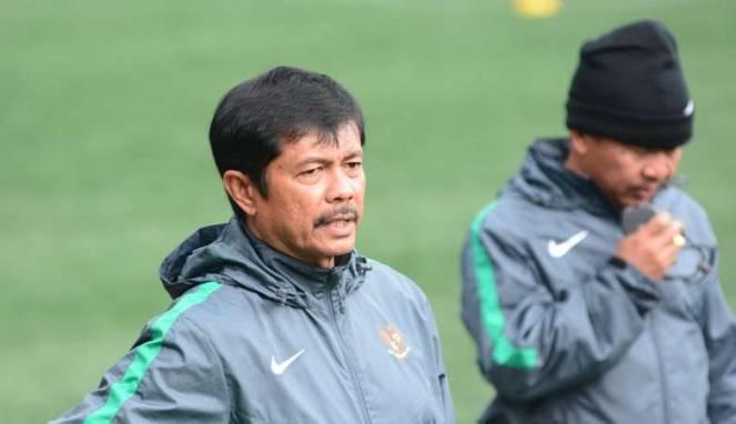 Indra Sjafri Dipecat dari Kursi Kepelatihan Timnas U-19?