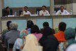 Irwandi Yusuf Hadiri Rapat Persiapan Sail Sabang