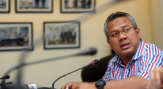 KPU: Potensi Konflik Pilkada Serentak 2018 Sangat Tinggi