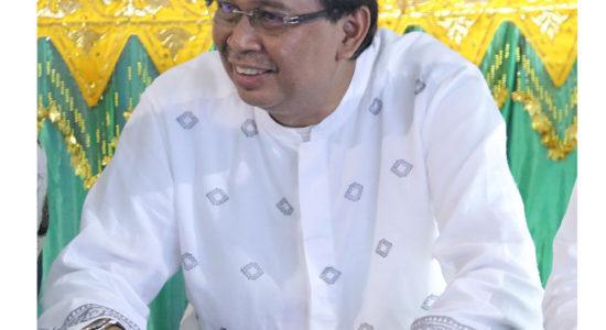 Di Mata Para Dekan Unsyiah, Prof Samsul Rizal Berhasil Memajukan Unsyiah