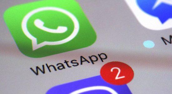 """Begini Cara Hapus Pesan """"Salah Kamar"""" di WhatsApp"""