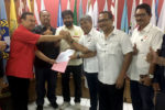 DKI dan Banten Dukung Aceh Tuan Rumah PON XXI