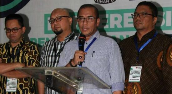 KPU Minta Bawaslu Tolak Gugatan 10 Parpol