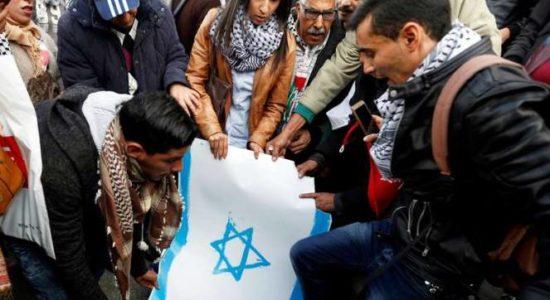 Din Syamsuddin Ajak Warga Indonesia Boikot Produk Israel