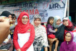 Ketua P-LIRA Aceh Kunjungi Korban Banjir di Gandapura
