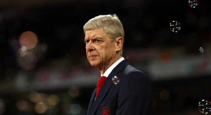 Tiga Laga Tanpa Kemenangan, Ini Cara Wenger Berkelit
