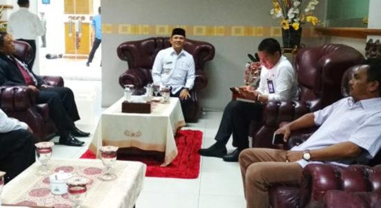 Bupati Aceh Besar: Pahami Syariat Islam di Aceh Harus Utuh