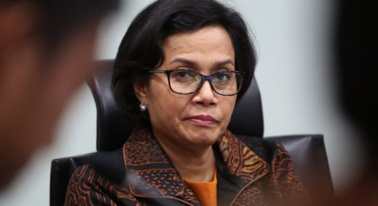 40 Kg Sabu Diseludupkan ke Aceh, Sri Mulyani: Indonesia Jadi Target