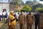 Kunjungi SMP 3 Ingin Jaya, Bupati Aceh Besar Ajak Siswa Jauhi Narkoba