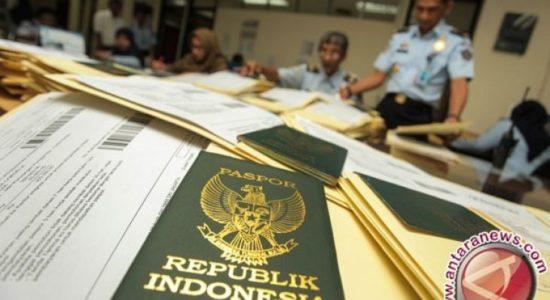 Ini Penyebab Ditjen Imigrasi Tahan Paspor Jurnalis BBC
