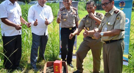 Kantor Pertanahan Targetkan Pengukuran 4.150 Bidang Tanah