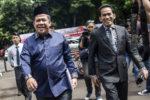 Terkait Laporan ke Presiden PKS