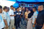 Jalan Tgk Chik Pante Kulu Akan di Tata Rapi