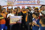 Pemko FC Bungkam Panpel Piala Presiden Persiraja