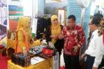 Promosi Wisata Banda Aceh di Bandara Kuala Namu