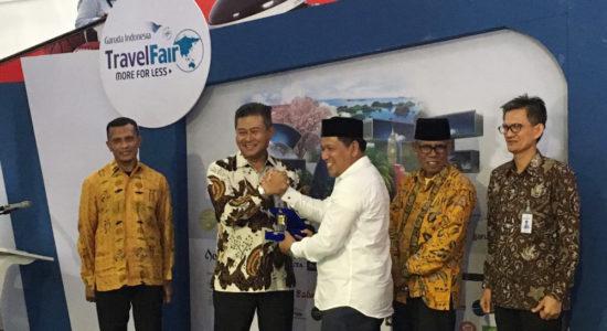 Permintaan Sederhana Zainal Arifin Ke Garuda Indonesia