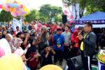 Banda Aceh Car Free Day Berlangsung Meriah