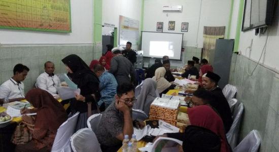 Gelar Lomba Gampong Tingkat Kota Banda Aceh